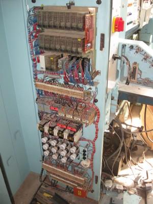 Принципиальная электрическая схема брэ2301
